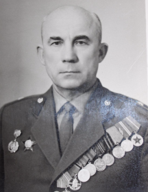 Пантелеев Флегонт Никитович