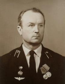 Ромашко Анатолий Петрович