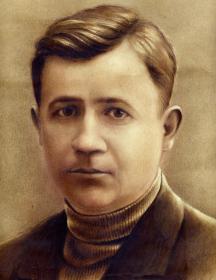 Сарнацкий Евмений Петрович