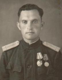 Белорыбцев Виктор Павлович