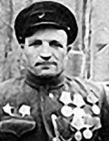 Карпущенко Тимофей Яковлевич