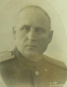 Дрыншев Сергей Дмитриевич