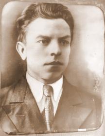 Григорьев Георгий Павлович