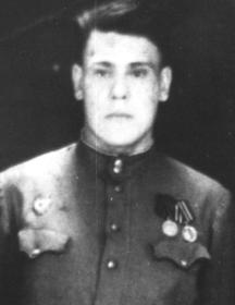 Филоненко Пётр Николаевич