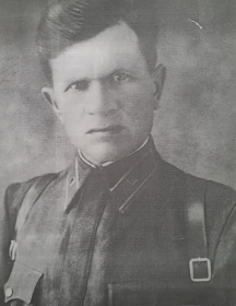 Бирюков Иосиф Васильевич