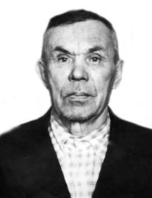 Баранов Борис Евдокимович