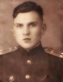 Полунин Александр Степанович
