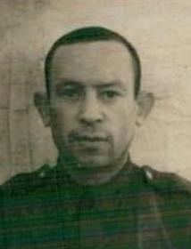 Покровский Дмитрий Сергеевич