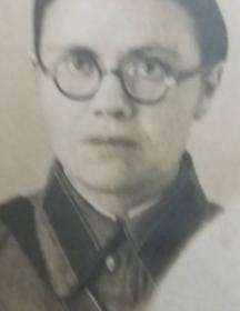 Артемова Капитолина Николаевна