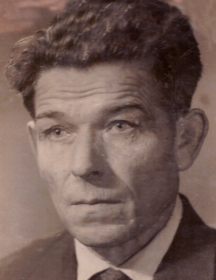 Борискин Фёдор Семенович