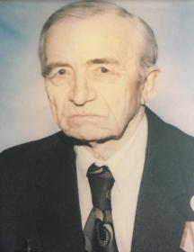 Горбань Иосиф Степанович