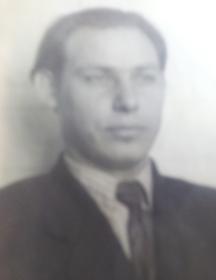 Пукемов Николай Константинович