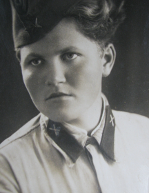Бек Мария Семеновна