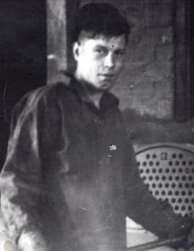 Трипецкий Виктор Константинович