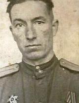 Воробьёв Андрей Кононович