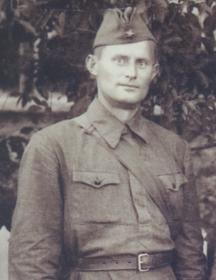 Грязнов Иван Иванович