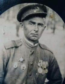 Барановский Пётр Никитович