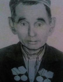 Утепов Серкебай Омарович