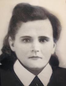 Лескина Евдокия Васильевна