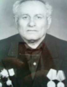 Атикян Михаил Алегович