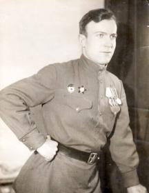 Игнатьев Владимир Михайлович