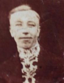 Гадалин Иван Кузьмич