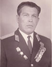 Шереметьев Петр Григорьевич