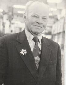 Борисов Иван Филлиппович