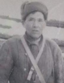 Абайдуллин Хафиз Хазисович