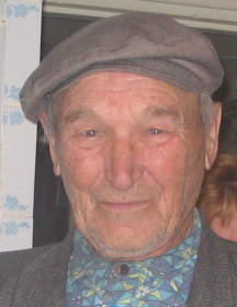Мороз Иван Григорьевич