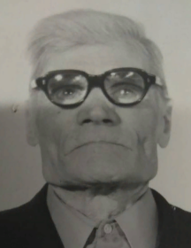 Соболев Григорий Михайлович