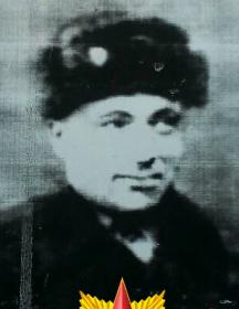 Ковалев Степан Васильевич