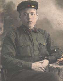 Попков Иван Васильевич