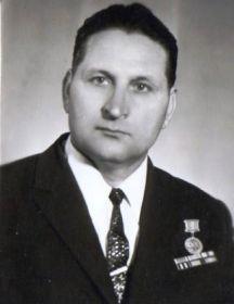 Степин Александр Михайлович