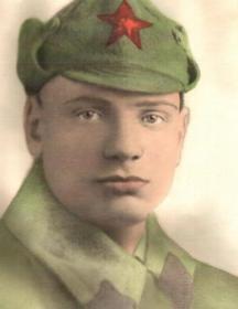 Кравченко Николай Артёмович