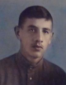 Карагедов Георгий Тигранович