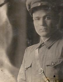 Елфимов Тимофей Гаврилович
