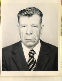Павлюков Василий Максимович