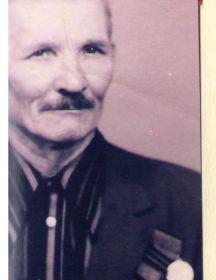 Кисилев Максим Артемьевич