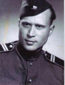 Еремин Григорий Тимофеевич