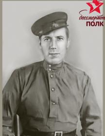 Чернов Игнат Иванович
