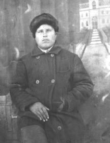 Филиппов Исаак Петрович