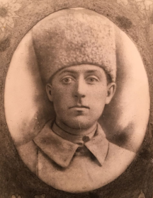 Гарбузов Михаил Степанович