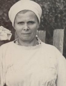 Архипенко Мария Мануиловна