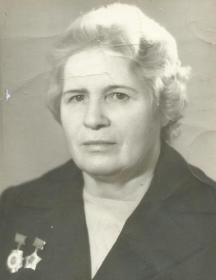 Михайлова Вера Терентьевна