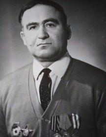 Абрамян Ваган Арташесович
