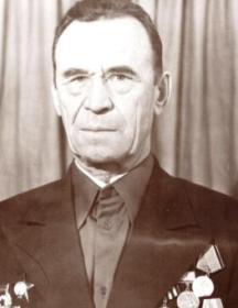 Чертовских Михаил Яковлевич