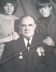 Высоцкий Антон Михайлович