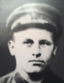 Волков Михаил Егорович