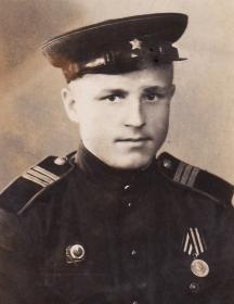 Назаров Григорий Андреевич